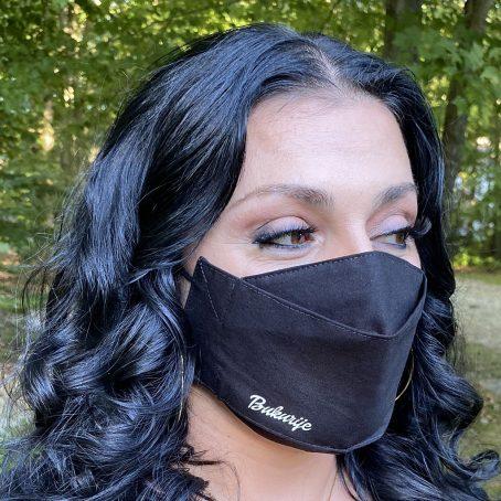 Personalized 3D Teacher Face Masks