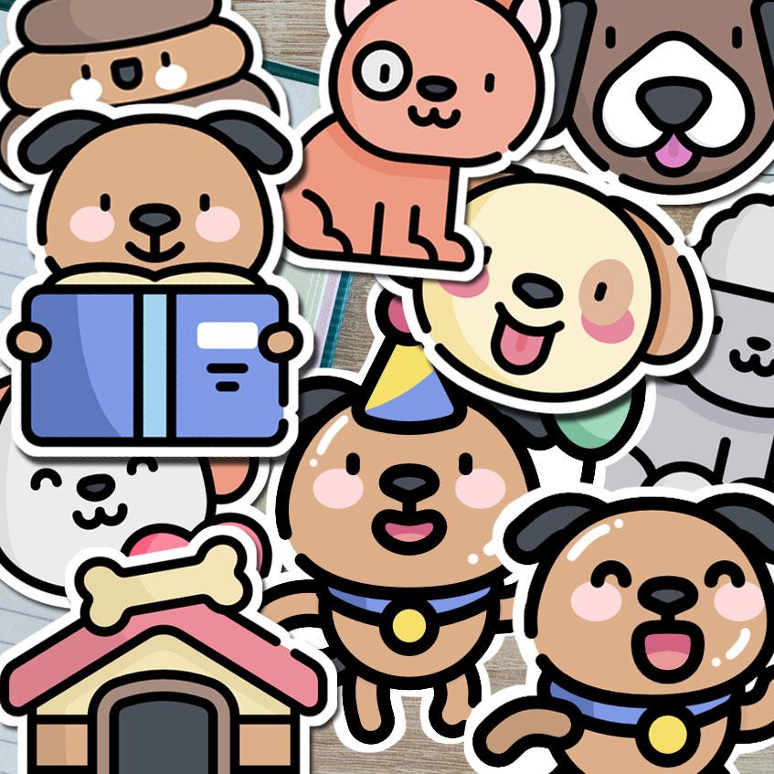 dog-kawaii-sticker-bundle2